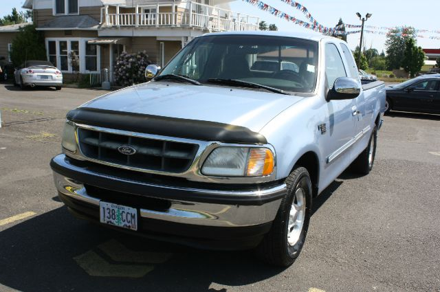1998 ford f 150 xlt 3dr extended cab sb in cornelius for Persian motors cornelius or