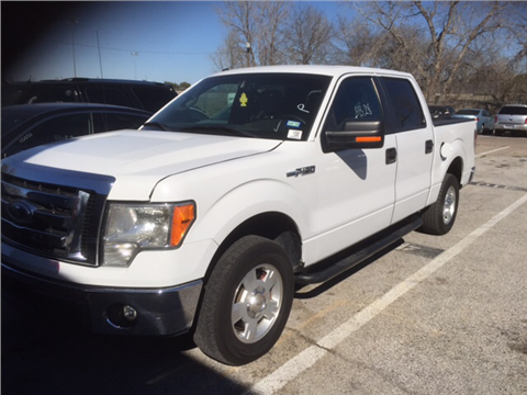 Ford for sale sachse tx for Lakeside motors inc sachse tx