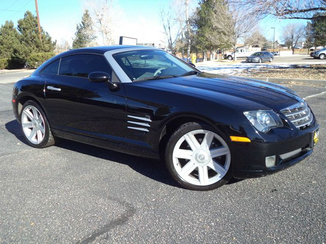 2005 Chrysler Crossfire for sale in Parker CO