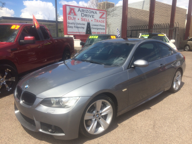 2008 BMW 3 SERIES 335I 2DR COUPE dark silver 2-stage unlocking - remote abs - 4-wheel air filtra
