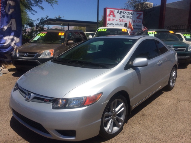 new and used honda civic for sale in tucson az the car. Black Bedroom Furniture Sets. Home Design Ideas