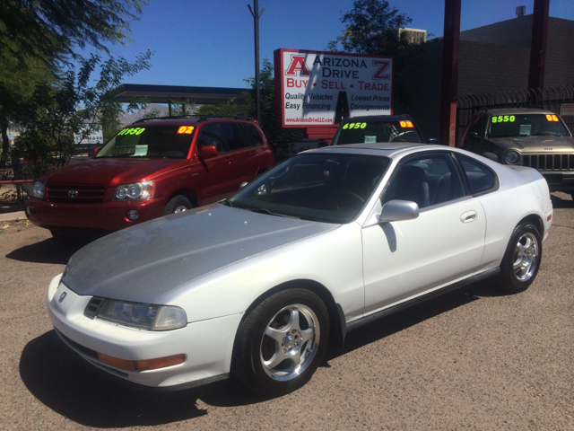 1992 HONDA PRELUDE S 2DR COUPE white this vehicle in excellent conditions runs great automaticsun
