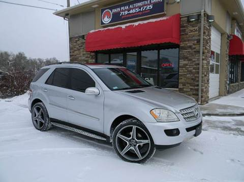 mercedes benz for sale colorado springs co. Cars Review. Best American Auto & Cars Review