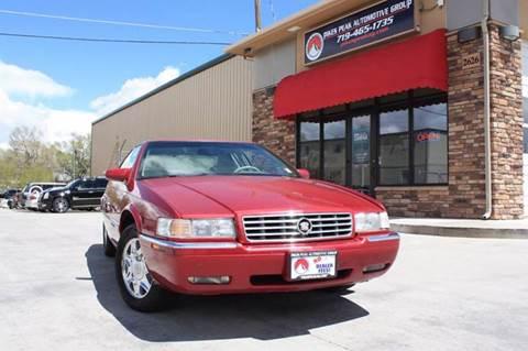 1999 Cadillac Eldorado for sale in Colorado Springs, CO
