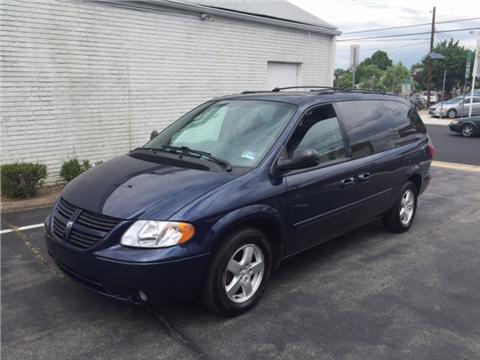 2005 Dodge Grand Caravan for sale in Clifton, NJ