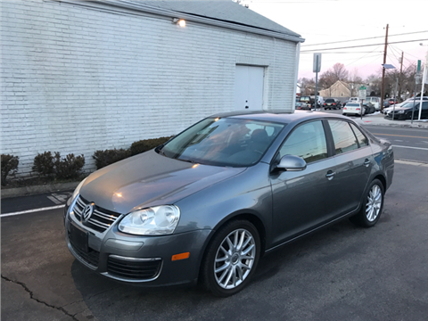 2008 Volkswagen Jetta for sale in Clifton, NJ