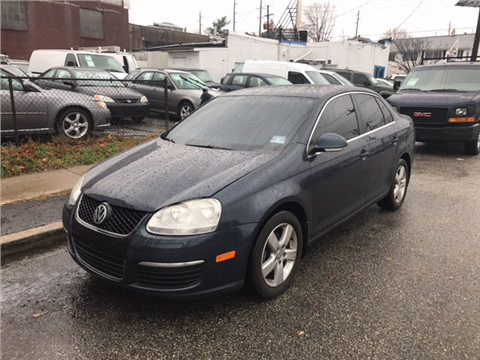 2009 Volkswagen Jetta for sale in Clifton, NJ