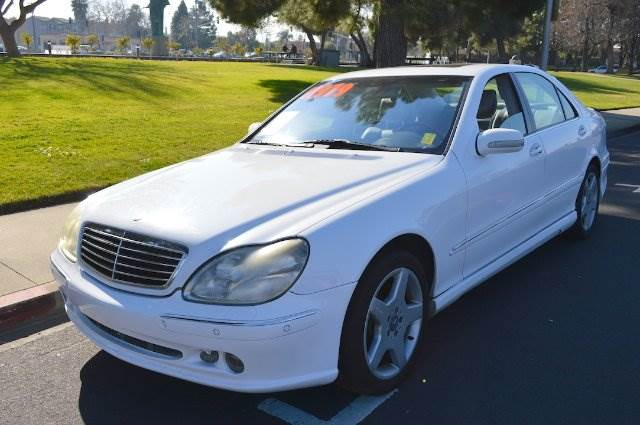 Mercedes benz for sale in santa clara ca for 2003 mercedes benz s430 problems