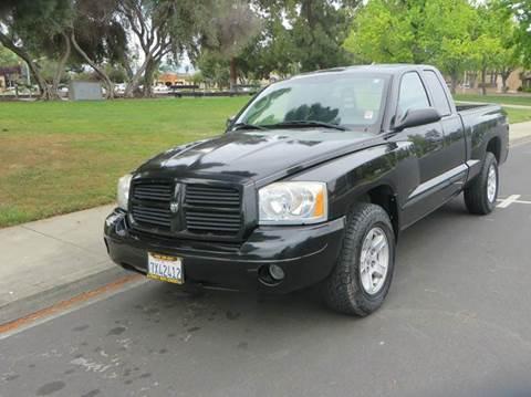 2006 Dodge Dakota for sale in Santa Clara, CA