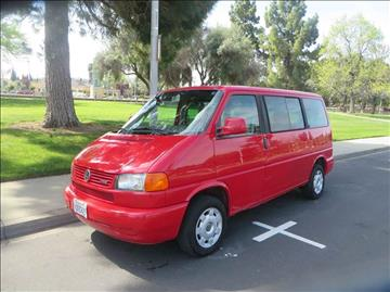 2000 Volkswagen EuroVan for sale in Santa Clara, CA
