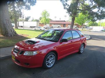 2005 Saab 9-2X for sale in Santa Clara, CA