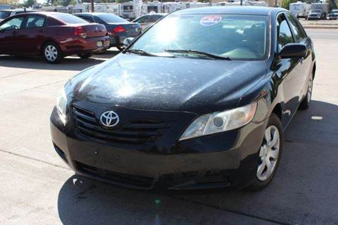 2008 Toyota Camry for sale in Denver, CO