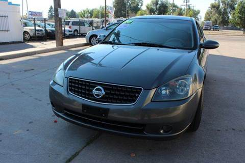 2006 Nissan Altima for sale in Denver, CO