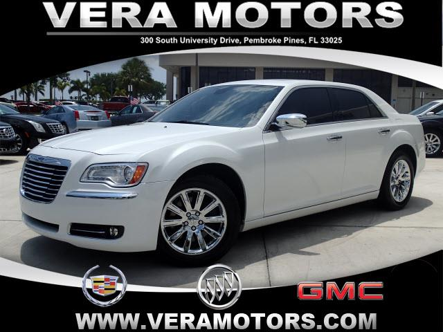 2011 Chrysler 300 for sale in Pembroke Pines FL