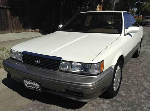 1991 Lexus ES 250 for sale in Newark, CA