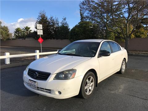2006 Nissan Altima for sale in Newark, CA