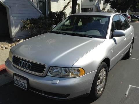 2001 Audi A4 for sale in Newark, CA