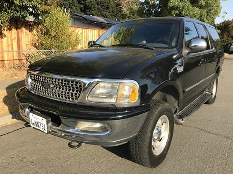 1998 Ford Expedition for sale in Newark, CA