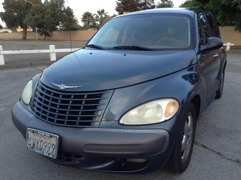 2002 Chrysler PT Cruiser for sale in Newark, CA