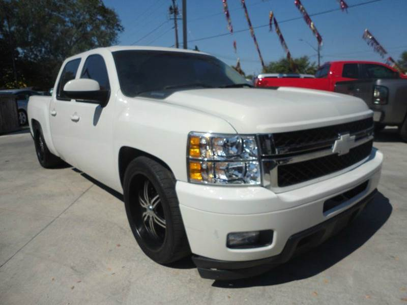 2008 chevrolet silverado 1500 for sale in san antonio tx. Black Bedroom Furniture Sets. Home Design Ideas