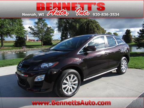 2012 Mazda CX-7 for sale in Neenah, WI