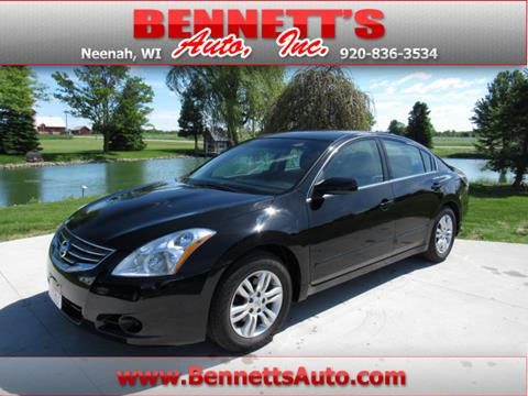 2012 Nissan Altima for sale in Neenah, WI