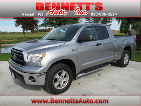 2013 Toyota Tundra for sale in Neenah WI
