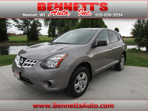 2014 Nissan Rogue Select for sale in Neenah WI