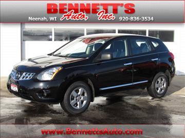 2014 Nissan Rogue Select for sale in Neenah, WI