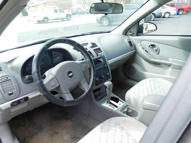 2005 Chevrolet Malibu Maxx LS 4dr Hatchback - Appleton WI