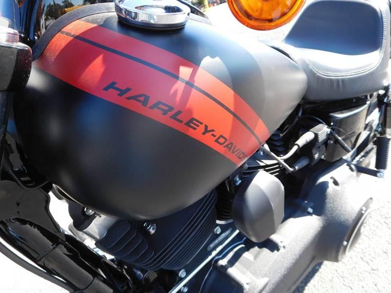 2015 harley-davidson dyna fat bob in appleton wi - budget auto sales