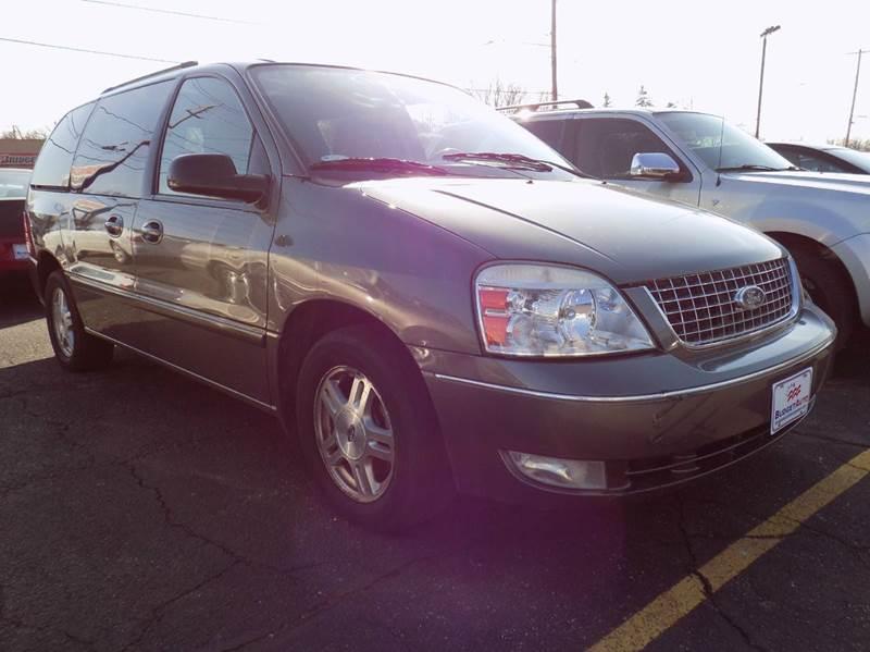 Ford Freestar For Sale In Phoenix AZ Carsforsalecom - 2006 freestar