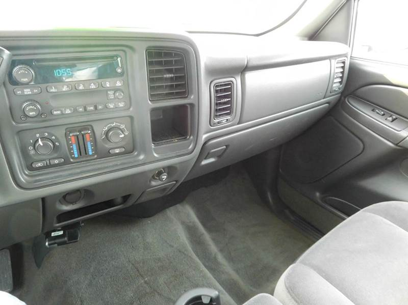 2005 GMC Sierra 1500 4dr Crew Cab SLE 4WD SB - Appleton WI