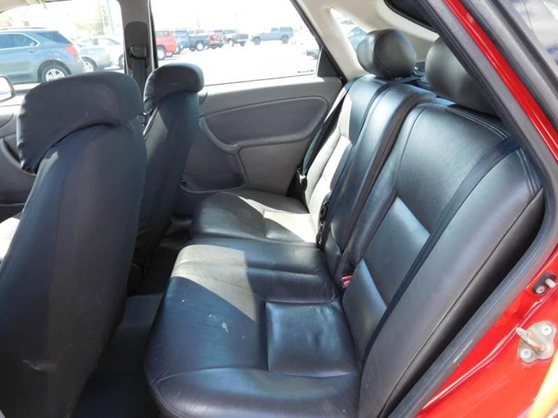 2000 Saab 9-3 Base 4dr Turbo Hatchback - Appleton WI