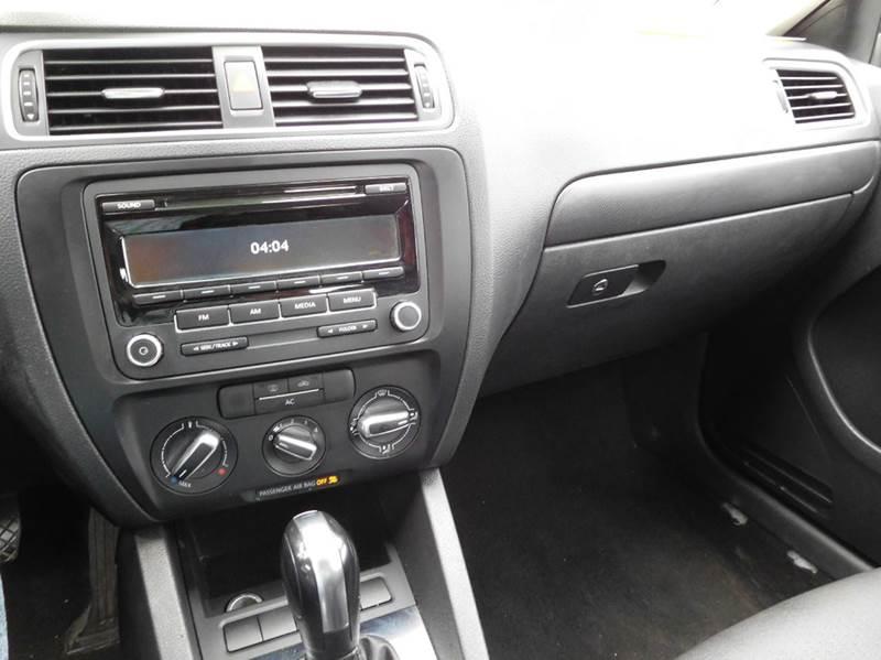 2012 Volkswagen Jetta SE PZEV - Appleton WI