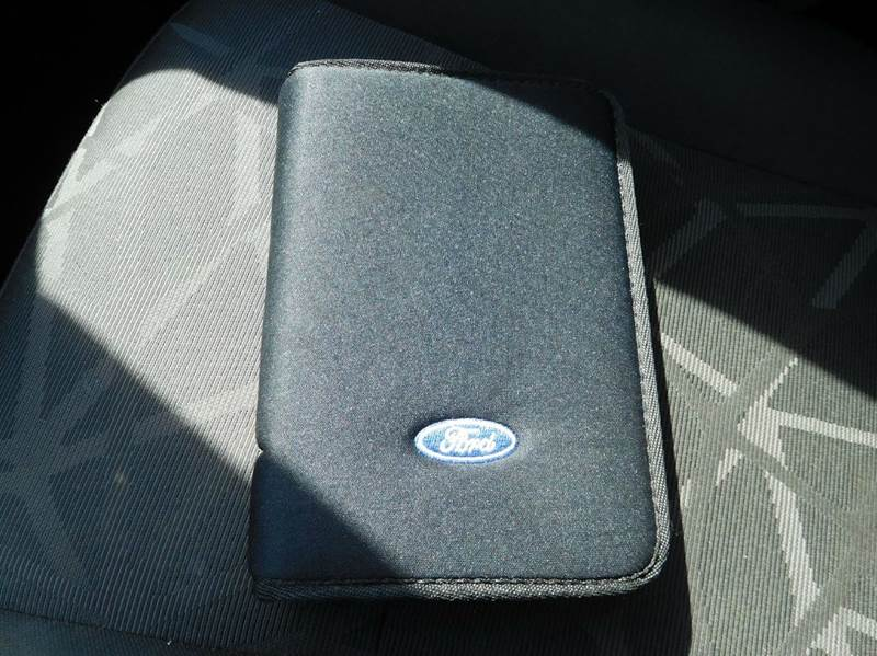 2011 Ford Fiesta SEL 4dr Sedan - Appleton WI