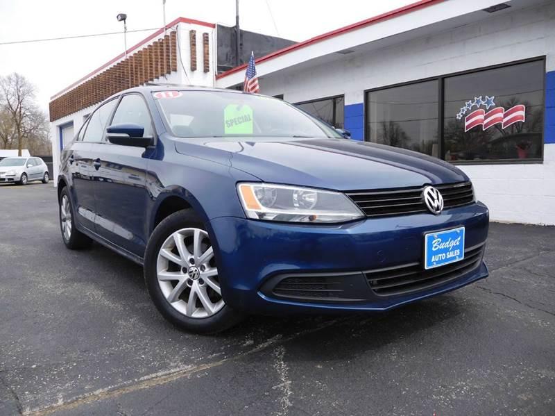 2011 Volkswagen Jetta SE PZEV - Appleton WI
