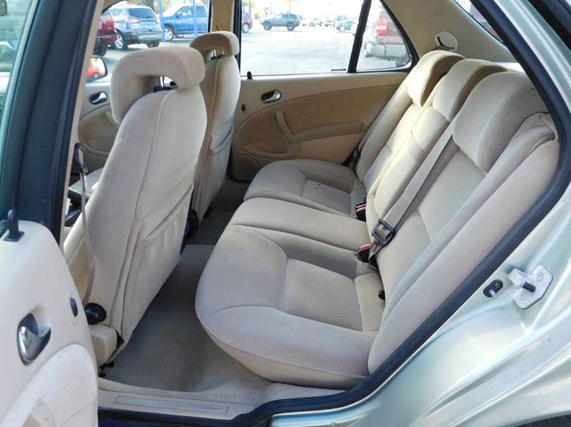2000 Saab 9-5 4dr 2.3t Turbo Wagon - Appleton WI