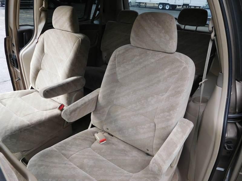 2004 Honda Odyssey EX 4dr Mini-Van - Appleton WI
