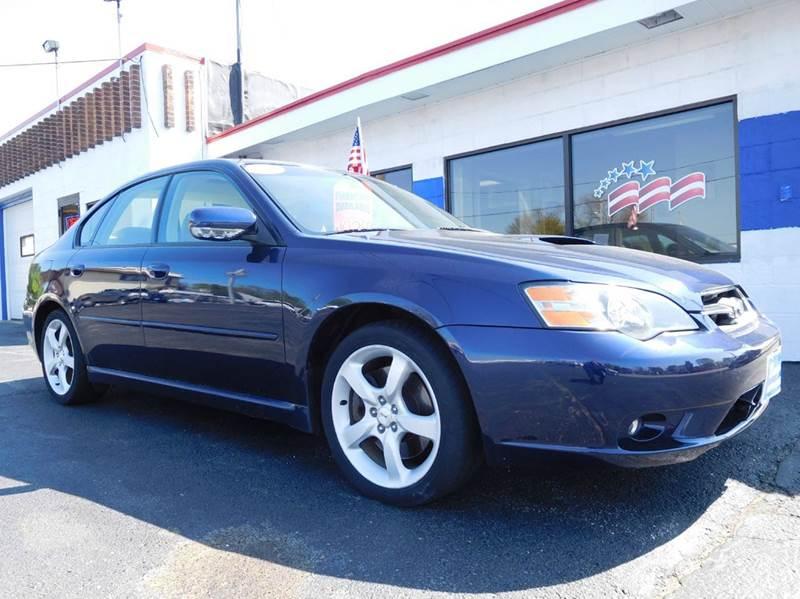 2005 subaru legacy awd 2 5 gt limited 4dr turbo sedan in appleton wi budget auto sales. Black Bedroom Furniture Sets. Home Design Ideas
