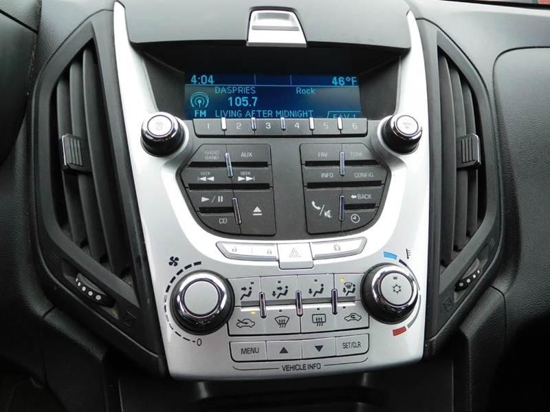 2010 Chevrolet Equinox LT 4dr SUV w/1LT - Appleton WI