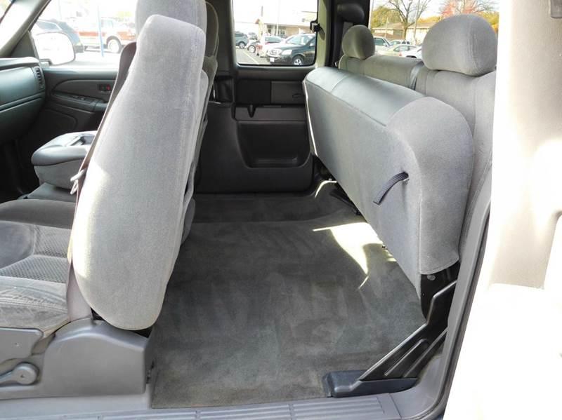 2007 Chevrolet Silverado 1500 Classic LS - Appleton WI