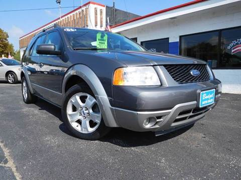 2006 Ford Freestyle for sale in Appleton, WI