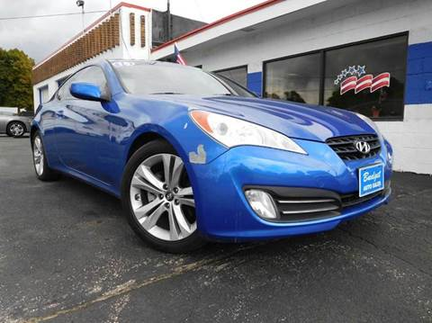 Hyundai Genesis Coupe For Sale - Carsforsale.com