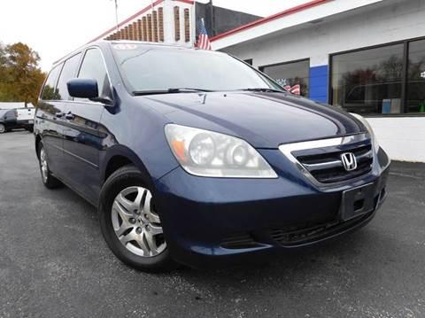 2005 Honda Odyssey for sale in Appleton, WI