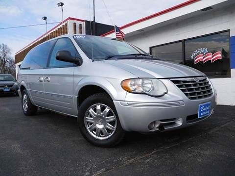 2006 Chrysler Town and Country for sale in Appleton, WI