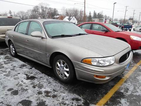 2004 Buick LeSabre for sale in Appleton, WI
