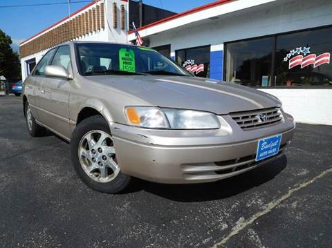 toyota camry for sale in appleton wi