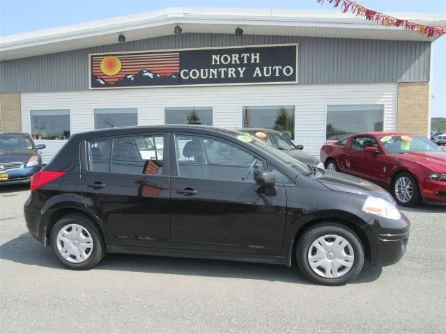 Nissan versa for sale in maine for Village motors south berwick