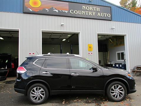 2014 Nissan Rogue for sale in Biddeford, ME